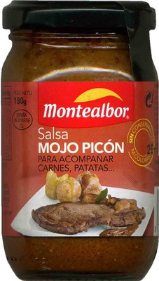 Salsa Mojo Picon - Product