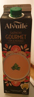 Gazpacho Gourmet - Producto - es