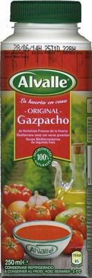 Gazpacho Original - Producto