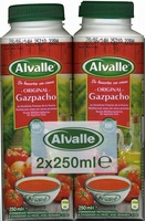 Gazpacho Original - Pack de 2 - Product