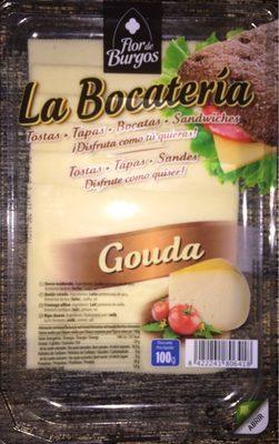La bocateria - gouda - Producte - fr