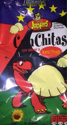 Conchitas ketchup - 2