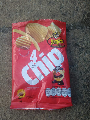 4 Chip - Product - es