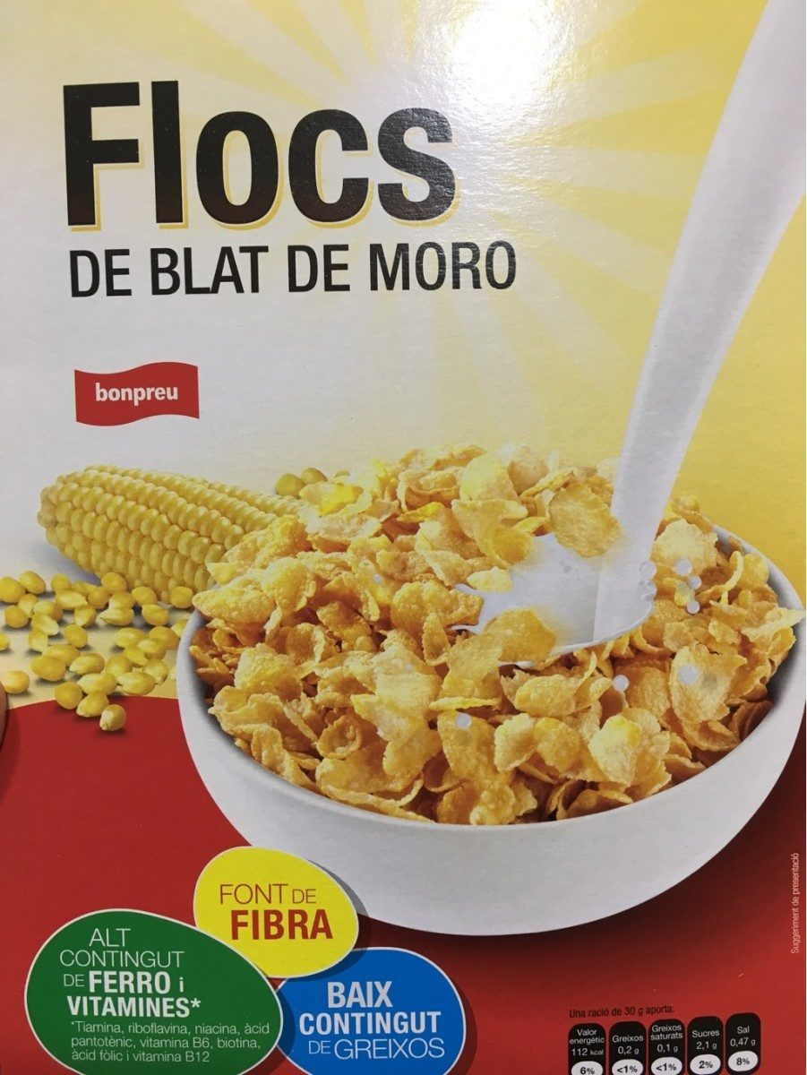 Flocs - Product