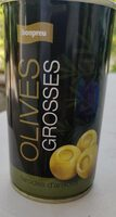 Olives - Product - es