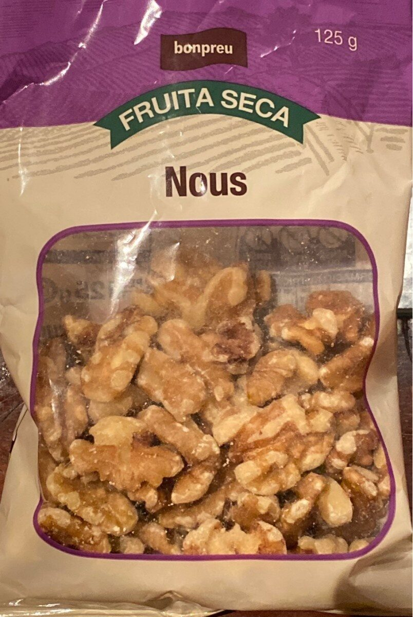 Nous/Nueces - Product - es