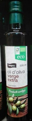 Oli Oliva Verge Extra Eco - Product - es