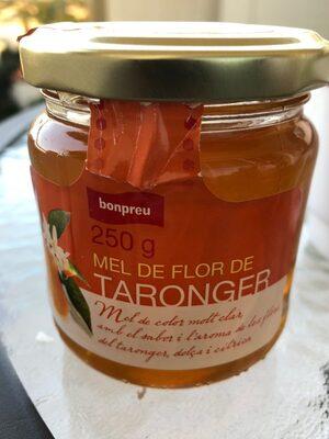 Mel de flor de taronger - Producto - ca