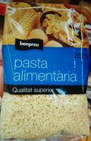 Pasta Alimentària - Produit