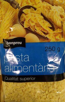 Pasta alimentaria - Product - ca