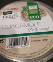 Guacamole La Collita - Producto - es