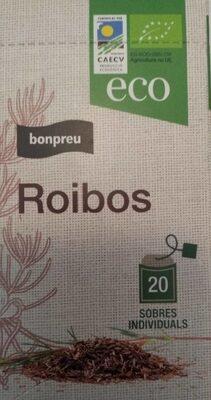 Roibos - Producto - es