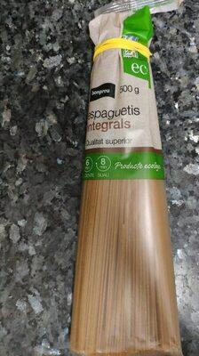 Espaguetis integrals - Product - es