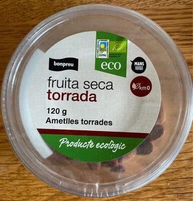 Ametlles torrades - 4