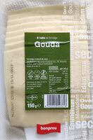 8 talls de formatge Gouda - Product - ca