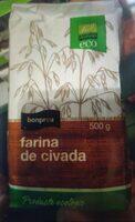 Farina Civada - Producto