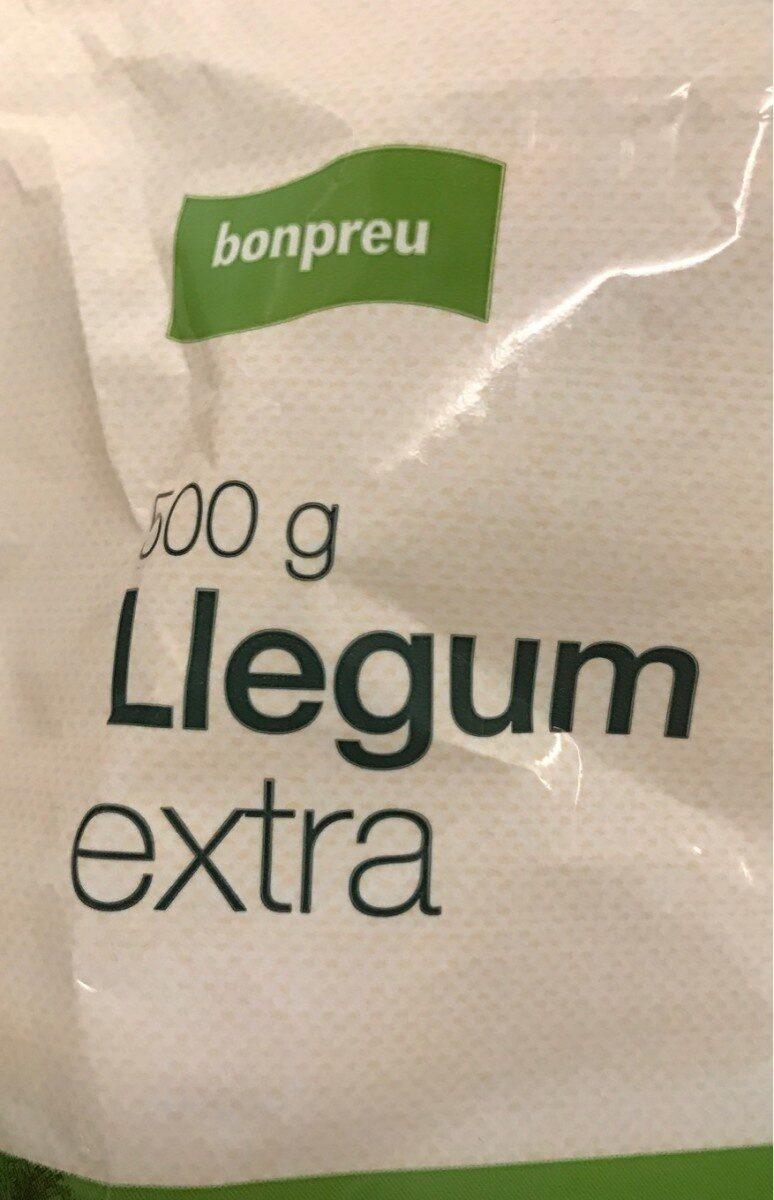Llegum extra (Cigrons) - Producto - en