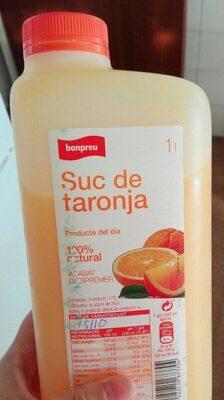 Suc de taronja - Product - es