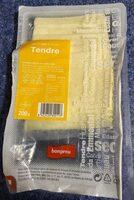 10-11 talls de formatge tendre - Producto - es