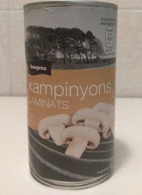 Champinyons laminats - Product - es