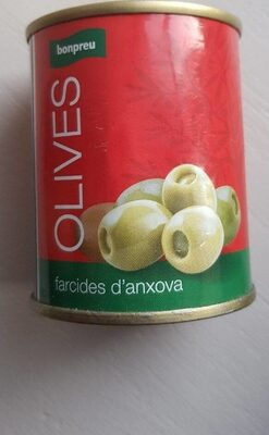 Olives - Product - ca