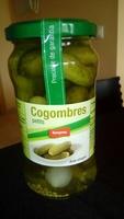 Cogombres especiats petits - Producto - es