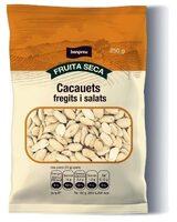 Cacauets fregits i salats - Product