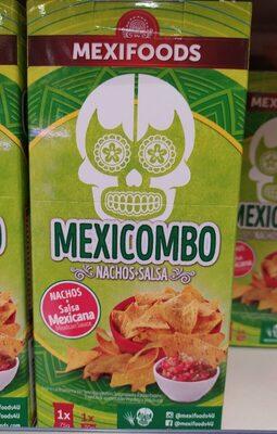 Mexicombo - Produit - es