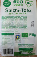 Salchi-Tofu - Producto