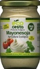 Mayonesa sin huevo (Mayonesoja) - Product