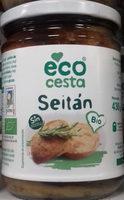 Seitán - Producte