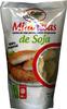 Milanesas de Soja - Producto