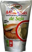 Milanesas de Soja - Producte - es