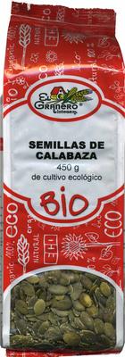 Semillas de Calabaza - Producte