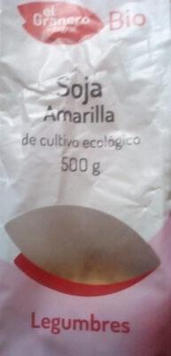 Soja Amarilla - Producte - es