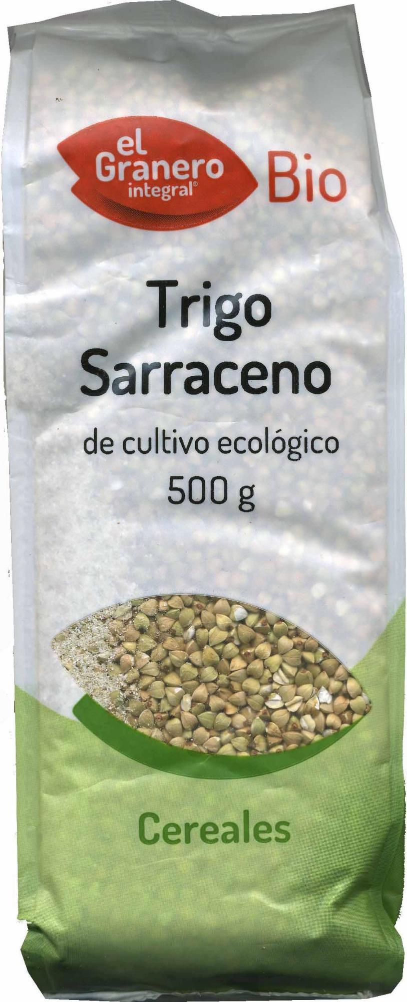 Trigo sarraceno - Producte - es