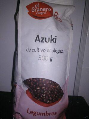 Azuki - Producte - es
