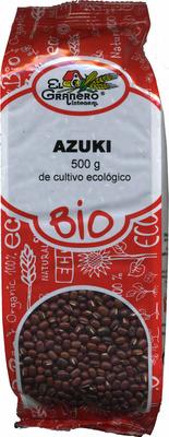 Azuki - Produit
