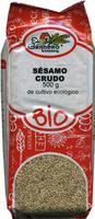 "Sésamo crudo ecológico ""El Granero Integral"" - Producte"