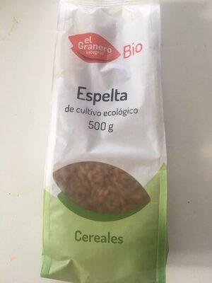 Espelta - Producto - es