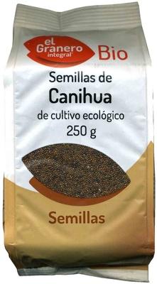 Semillas de canihua - Producto