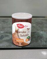 Algarroba soluble - Producto