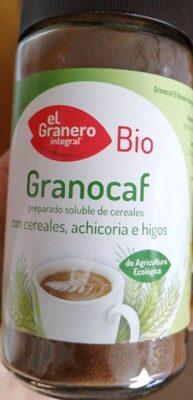 GRANOCAF - Produit - es