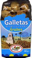 Galletas BioArtesanas Árabes - Producte