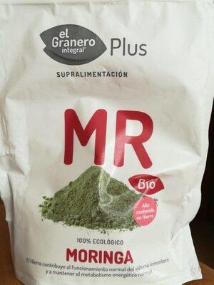 Moringa bio - Produit - es