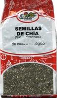 Semillas de chía - Producte