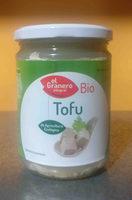 Tofu El Granero integral - Product