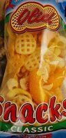 Olid Snacks - Produit