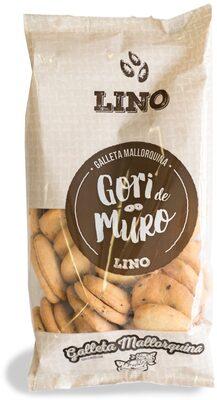 Galletas mallorquinas Lino 300 gr Gori de Muro - Product