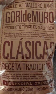 Clásicas - Produit
